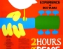 The Psychedelic Experience – August 14th, 2014 – A Woodstock Tribute: 2 Hours of Peace, Music and Love