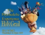 The Psychedelic Experience – September 11, 2014 – The Quest for the HolyGrail