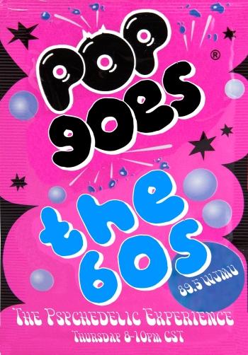 pop goes