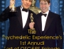 The Psychedelic Experience – February 19, 2015 – 1st Annual Sort-of Oscars Episode