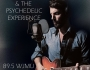 The Psychedelic Experience – March 3, 2016 – An Evening With RayLaMontagne