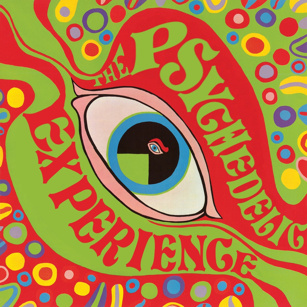 The psychedelic experience march 31 2016 psychedelic for 13th floor elevators psychedelic circus