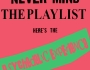 The Psychedelic Experience – June 2 2016 – Never Mind The Playlist