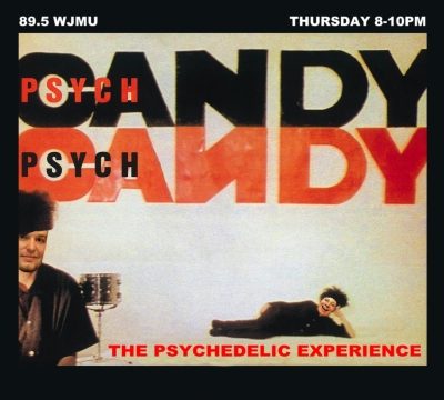 psycho-candy