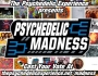 The Psychedelic Experience – March 23, 2017 – Psychedelic Madness